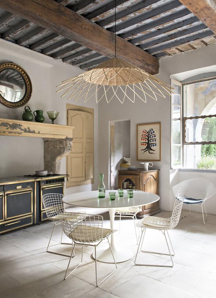 atelier vime suspension gabriel atelier vime editions. Black Bedroom Furniture Sets. Home Design Ideas