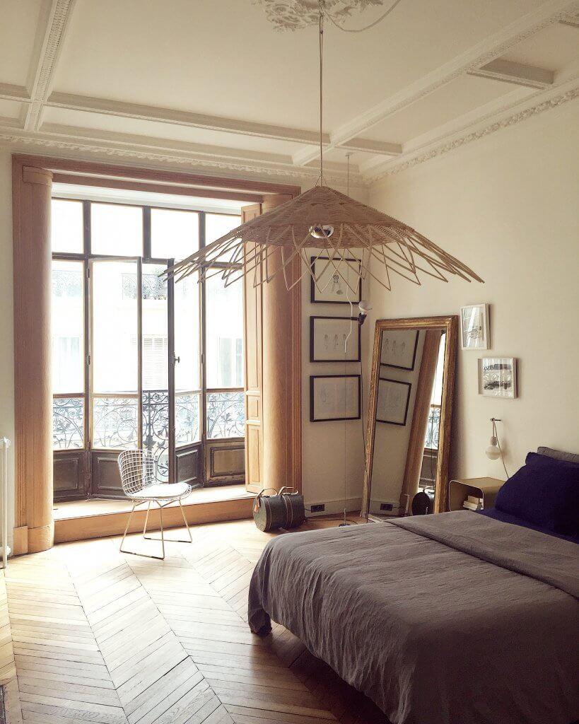 atelier vime gabriel suspension. Black Bedroom Furniture Sets. Home Design Ideas