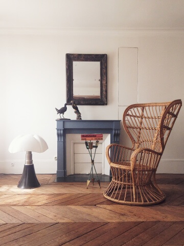 Atelier Vime Vintage